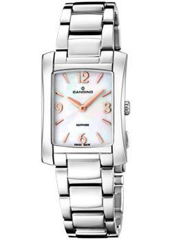 Candino Часы Candino C4556.2. Коллекция Timeless candino часы candino c4561 2 коллекция timeless