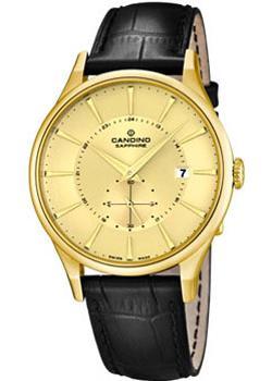 Candino Часы Candino C4559.2. Коллекция Timeless candino c4518 3