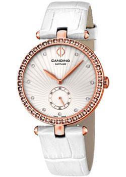 Candino Часы Candino C4565.1. Коллекция Timeless candino часы candino c4561 2 коллекция timeless