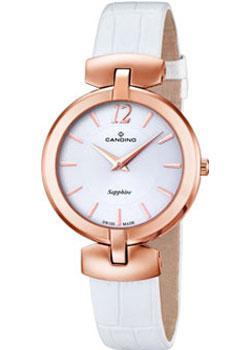 Candino Часы Candino C4567.1. Коллекция Timeless candino часы candino c4561 2 коллекция timeless