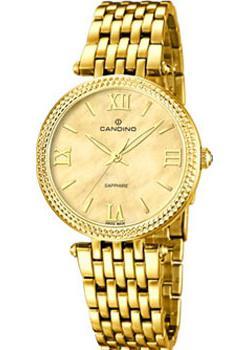 Candino Часы Candino C4569.2. Коллекция Elegance женские часы platinor rt74050 528