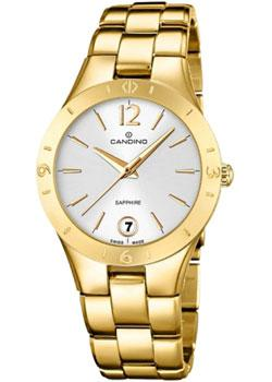 Candino Часы Candino C4577.1. Коллекция Elegance цена и фото