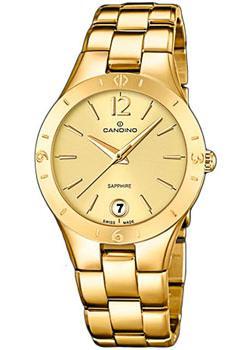 Candino Часы Candino C4577.2. Коллекция Elegance candino d light c4356 6