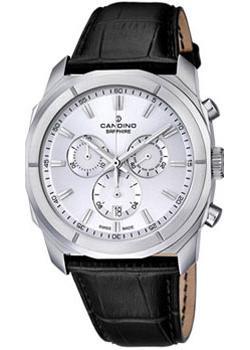 Candino Часы Candino C4582.1. Коллекция Classic candino classic c4540 2