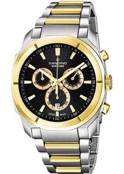 Candino Часы Candino C4583.2. Коллекция Classic цена