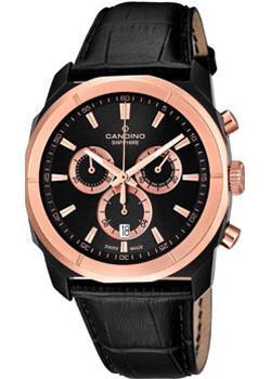 Candino Часы Candino C4584.1. Коллекция Classic candino c4518 3