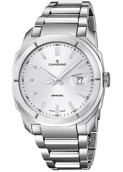 Candino Часы Candino C4585.1. Коллекция Classic стивен кинг в комнате смерти