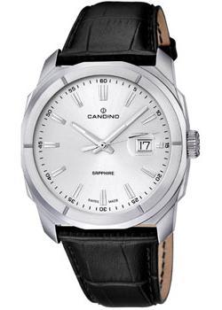Candino Часы Candino C4586.1. Коллекция Classic candino classic c4494 2