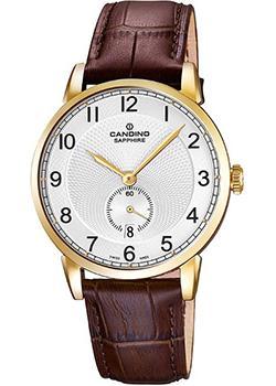 Candino Часы Candino C4592.1. Коллекция Classic candino classicc4618 4