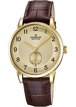Candino Часы Candino C4592.3. Коллекция Classic candino classic c4608 2