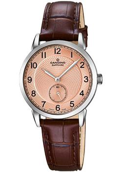 Candino Часы Candino C4593.3. Коллекция Classic candino classic c4494 2