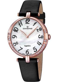 Candino Часы Candino C4602.4. Коллекция Elegance candino elegance c4511 3