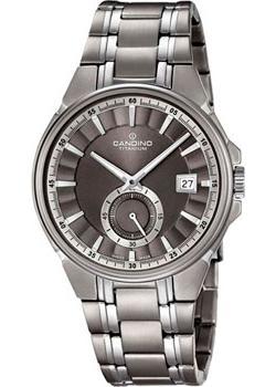 Candino Часы Candino C4604.1. Коллекция Titanium candino titanium c4603 3