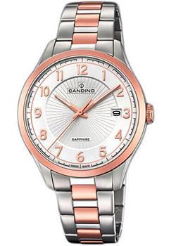Candino Часы Candino C4609.1. Коллекция Classic candino classicc4618 4