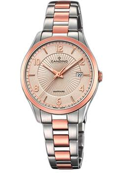 Candino Часы Candino C4610.2. Коллекция Adonis candino часы candino c4610 2 коллекция adonis
