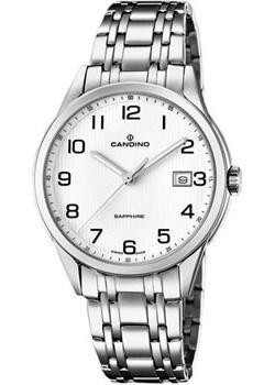 Candino Часы Candino C4614.1. Коллекция Classic