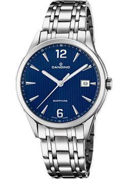 Candino Часы Candino C4614.3. Коллекция Classic candino classic c4439 2