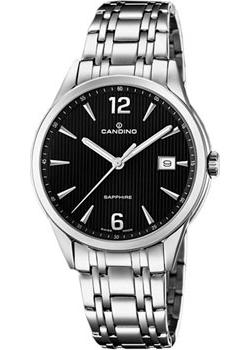 Candino Часы Candino C4614.4. Коллекция Classic