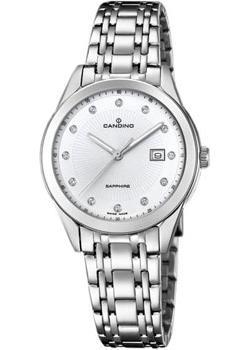 Candino Часы Candino C4615.3. Коллекция Classic