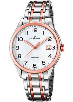 Candino Часы Candino C4616.1. Коллекция Classic candino classic c4546 1