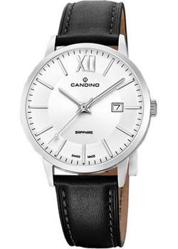 Candino Часы Candino C4618.3. Коллекция Classic candino classic c4439 2