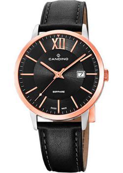 Candino Часы Candino C4620.1. Коллекция Classic candino часы candino c4511 2 коллекция classic