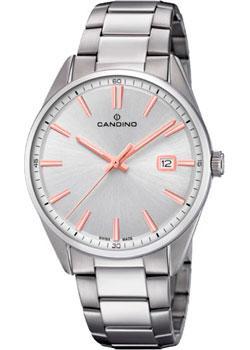 Candino Часы Candino C4621.1. Коллекция Classic цена