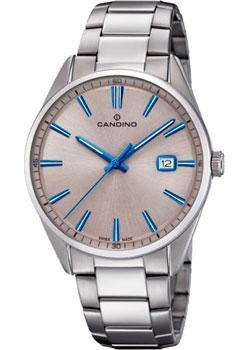 Candino Часы Candino C4621.2. Коллекция Classic candino часы candino c4540 1 коллекция classic