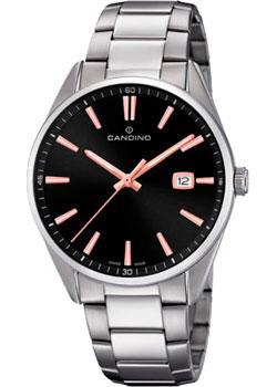Candino Часы Candino C4621.4. Коллекция Classic candino часы candino c4540 1 коллекция classic