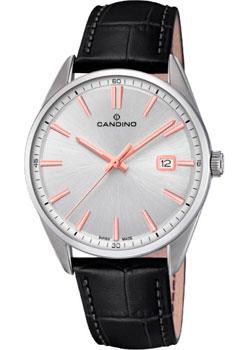 Candino Часы Candino C4622.1. Коллекция Classic candino classic c4546 1