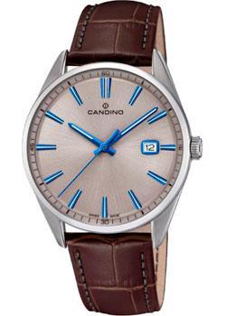 Candino Часы Candino C4622.2. Коллекция Classic candino часы candino c4622 1 коллекция classic