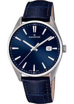 Candino Часы Candino C4622.3. Коллекция Classic candino classic c4518 8