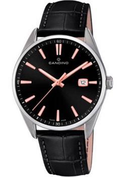 Candino Часы Candino C4622.4. Коллекция Classic candino часы candino c4545 1 коллекция classic