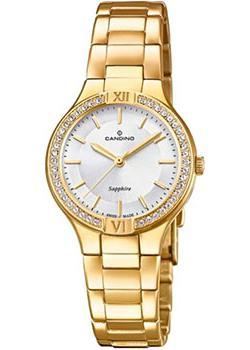 Candino Часы Candino C4629.1. Коллекция Elegance все цены