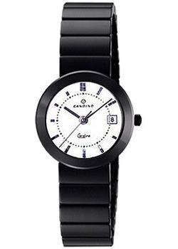 Candino Часы Candino C6505.4. Коллекция Ceramic candino c4569 2