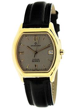 Candino Часы Candino C9419.3. Коллекция Tradition candino c4569 2