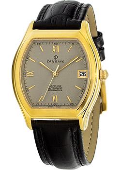 Candino Часы Candino C9419.4. Коллекция Tradition candino c4569 2