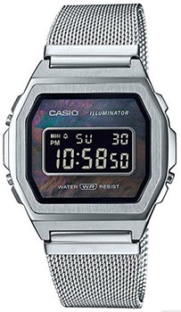 Часы Casio Digital A1000M-1BEF