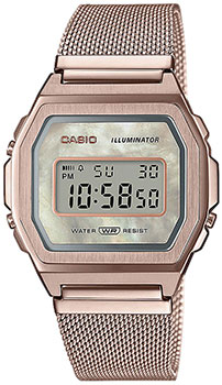 Часы Casio Digital A1000MCG-9EF
