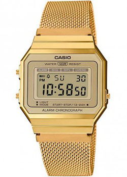 Часы Casio Digital A700WEMG-9AEF