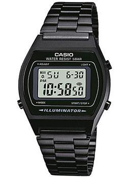 Часы Casio Digital B640WB-1A