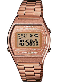 Часы Casio Digital B640WC-5A