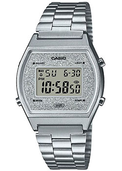 Часы Casio Digital B640WDG-7EF