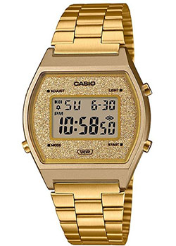 Часы Casio Digital B640WGG-9EF
