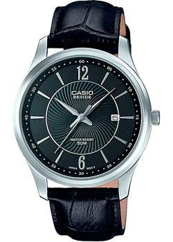 Casio Часы Casio BEM-151L-1A. Коллекция Beside casio a178wga 1a