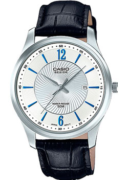 Casio Часы Casio BEM-151L-7A. Коллекция Beside casio she 3050d 7a