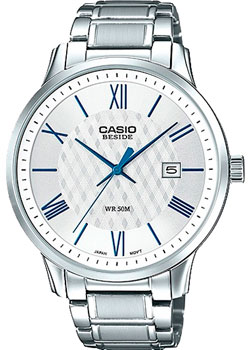 Casio Часы Casio BEM-154D-7A. Коллекция Beside free shipping 10pcs lf h41s lf h48s
