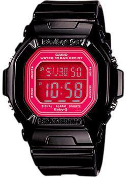 Casio Часы Casio BG-5601-1H. Коллекция Baby-G casio baby g bg 6903 7d
