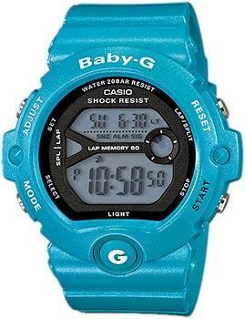 все цены на Casio Часы Casio BG-6903-2E. Коллекция Baby-G