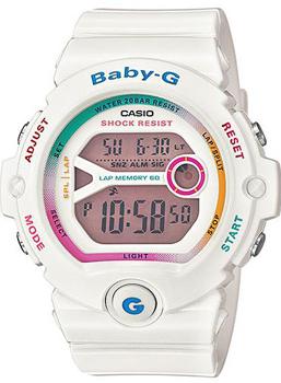 Casio Часы Casio BG-6903-7C. Коллекция Baby-G casio baby g bg 6903 1e page 9